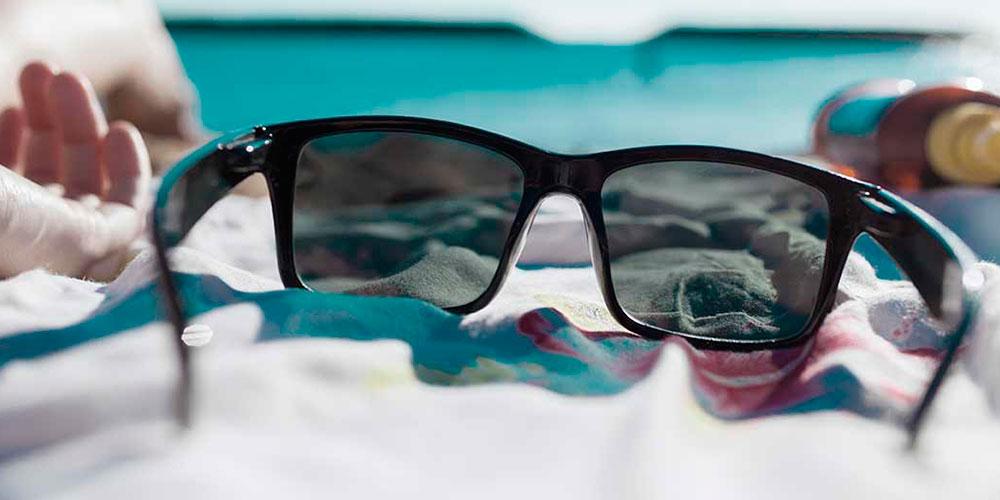 Lentes ANTI UV: rayos pueden causar cataratas y lesionar la retina