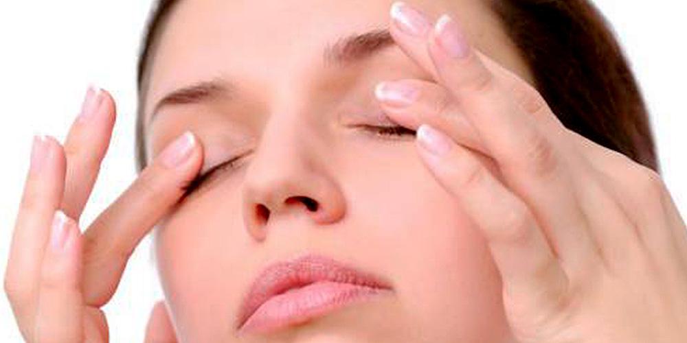 5 ejercicios para cuidar tu vista